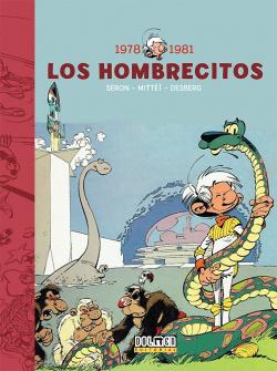 HOMBRECITOS 1978-1981