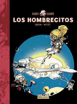 LOS HOMBRECITOS 7