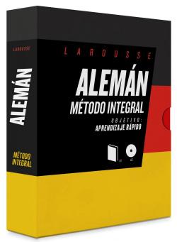 ALEMÁN M�TODO INTEGRAL