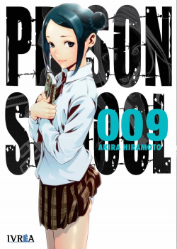 Prison school