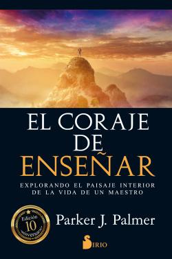 EL CORAJE DE ENSEÑAR