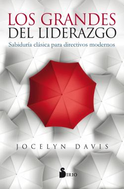 LOS GRANDES DEL LIDERAZGO