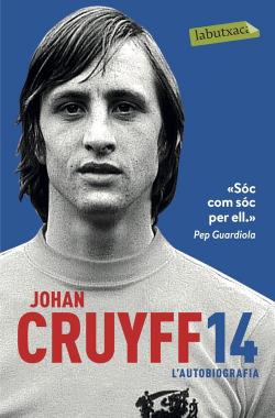 JOHAN CRUYGFF