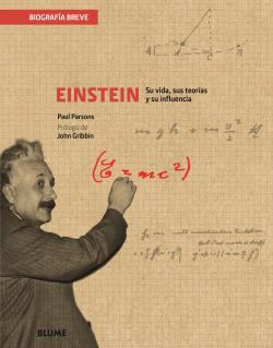 Biografía Breve. Einstein (rústica)