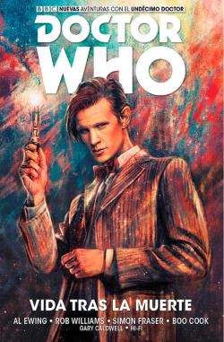 11º Doctor Who