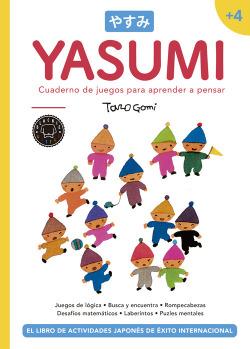 YASUMI (+4)