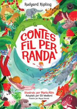 CONTES FIL PER RANDA