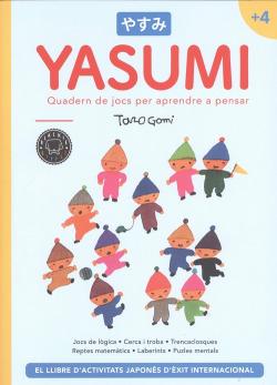YASUMI +4 ANYS