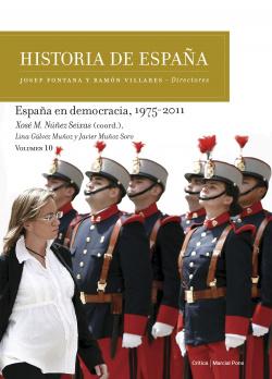 ESPAÑA EN DEMOCRACIA