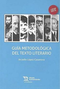 Guía Metodológica del Texto Literario