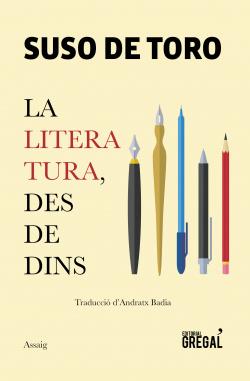 LA LITERATURA, DES DE DINS