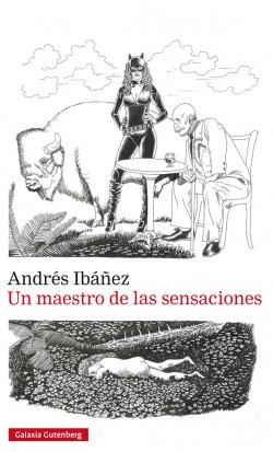 EL MAESTRO DE LAS SENSACIONES