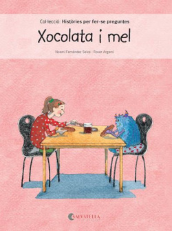 XOCALATA I MIEL