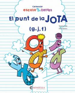 EL PUNT DE LA JOTA