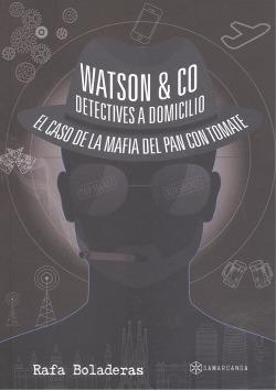 WATSON & C0. DETECTIVES A DOMICILIO