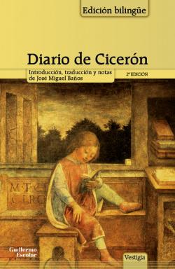 DIARIO DE CICERÓN.EDICIÓN BILINGÜE