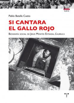 SI CANTARA EL GALLO ROJO
