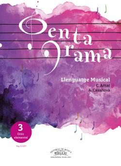 PENTAGRAMA LLENGUATGE MUSICAL 3