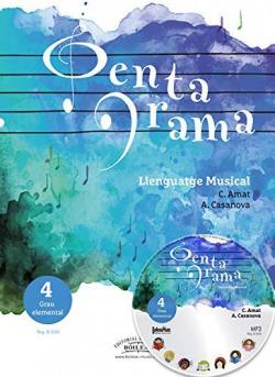 PENTAGRAMA LLENGUATGE MUSICAL 4