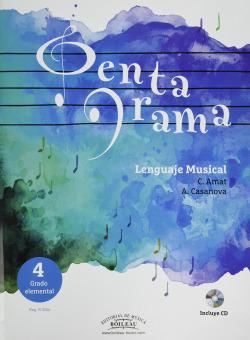 Pentagrama.lenguaje musical