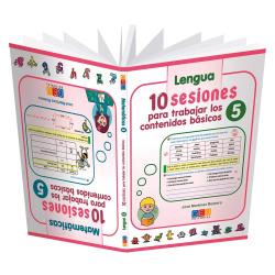 10 SESIONES PARA TRABAJAR LOS CONTENIDOS BASICOS 5
