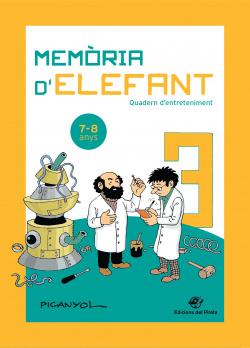 MEMORIA D'ELEFANT 3