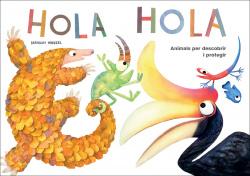 Hola Hola: Animals per descobrir i protegir