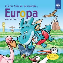 El drac Pasqual descobreix Europa