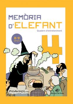 Memòria d'elefant 4