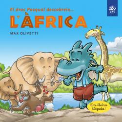 El drac Pasqual descobreix l'Africa