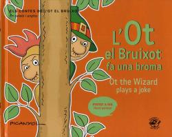 OT EL BRUIXOT FA UNA BROMA,LA