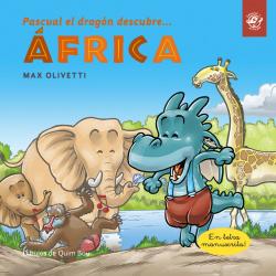 PASCUAL EL DRAGON DESCUBRE AFRICA