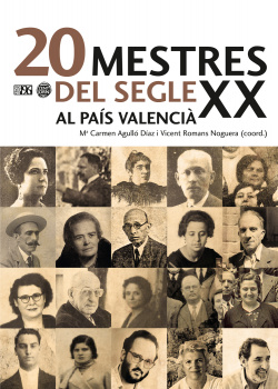 20 mestres del segle XX al País Valencià