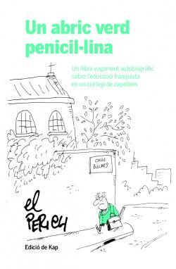 Un abric verd penicil·lina