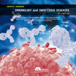 Graphic handbook of immunology and infectious diseases in cattle