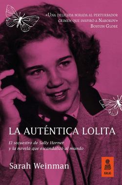 La autÄntica Lolita