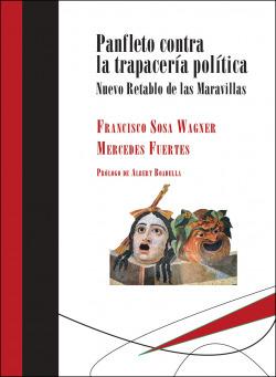 Panfleto contra la trapacería política