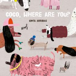 COCO, WHERE ARE YOU?