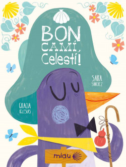 BON CAMI CELESTINO - CAT