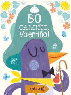BO CAMIÑO VALENTIÑO - GAL