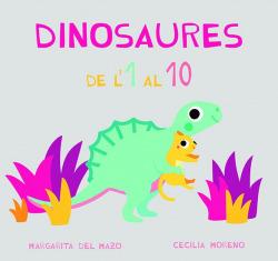 Dinosaures de'l 1 al 10