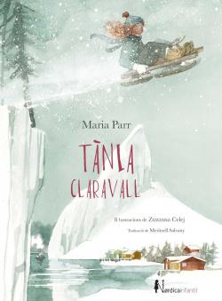 TANIA CLARAVALL