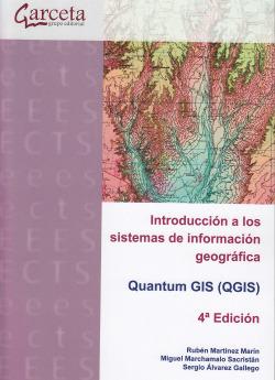 Introducción a los sistemas de información geográfica. Quantum GIS
