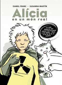 ALICIA EN UN MON REAL - CAT