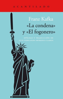 LA CONDENA /EL FOGONERO