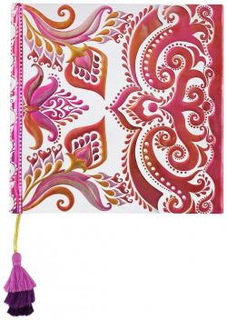 Cuaderno boncahier Mediterraneo 2