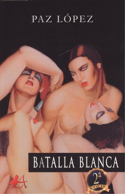 BATALLA BLANCA