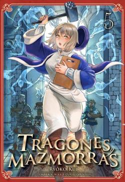 TRAGONES Y MAZMORRAS 5