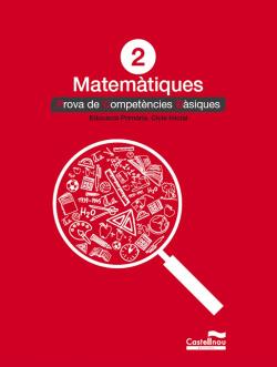 Proves matemátiques 2n primaria 2019.Competencies básiques