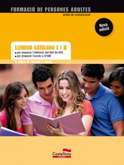 LLENGUA CATALANA I LITERATURA GES. Nova edició 2020